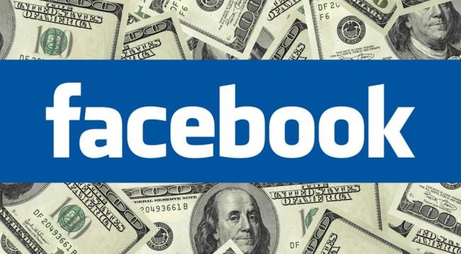 - Tuy nhiên, việc kiếm tiền từ thông tin dữ liệu Facebook của mỗi người không hề đơn giản.