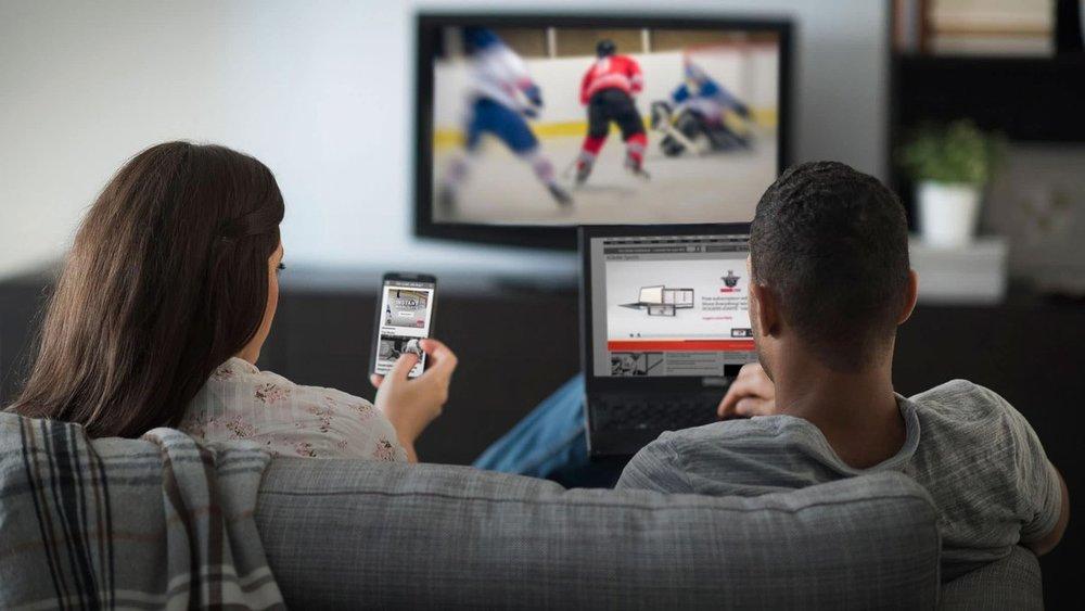 - Tuy nhiên, những nỗ lực này vẫn chưa thấm vào đâu: theo công ty nghiên cứu tiếp thị eMarketer, quảng cáo truyền hình có tính định vị đang tăng nhanh, nhưng vẫn chỉ chiếm 2% thị trường quảng cáo ở Mỹ.