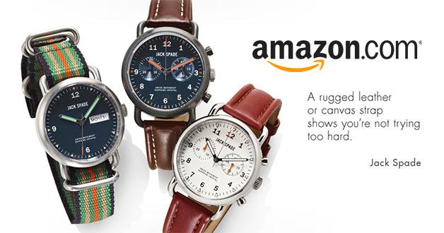 - Đồng hồ chuyển từ nhà máy đến thẳng tay người tiêu dùng mà không qua bất kì cửa hàng nào; và ngôn ngữ thiết kế của chúng thì sáo rỗng và vô hồn.