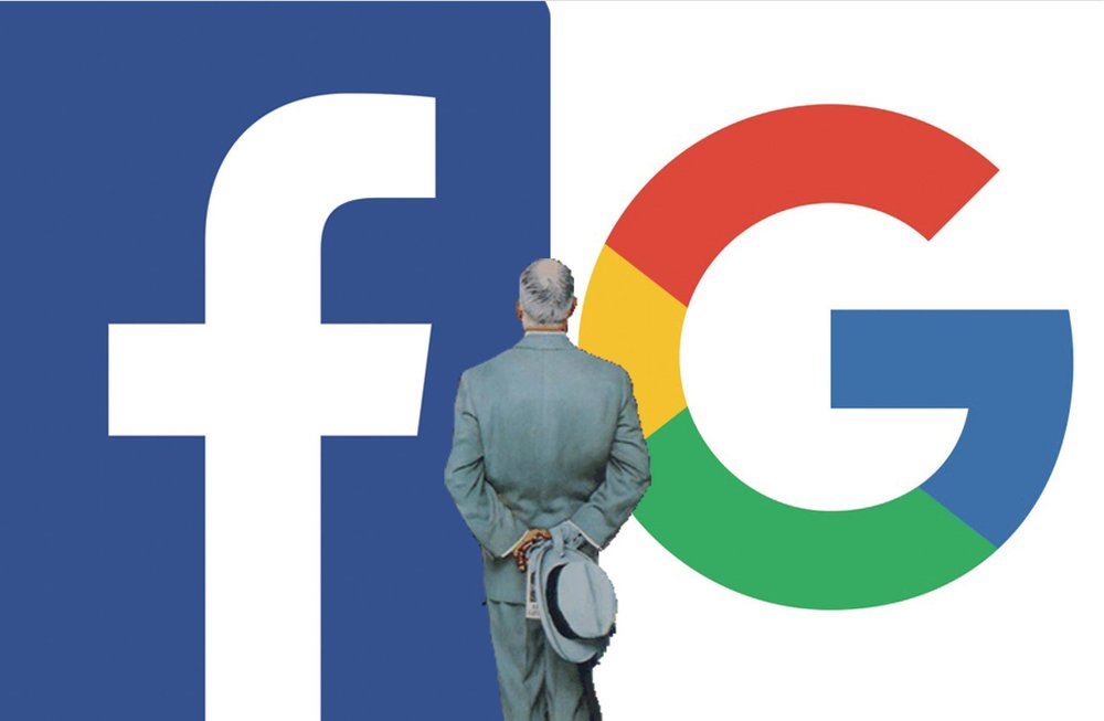 4. Google và Facebook sẽ rời khỏi Việt Nam -