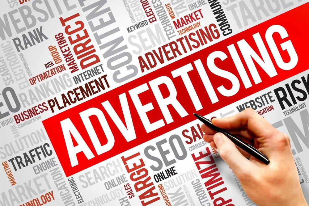 - Trên không gian mạng, các trang web như Google, facebook, trang của những người nổi tiếng, các hot bloggers… mới là những địa chỉ được các công ty gửi gắm và rót phần lớn ngân sách quảng cáo.