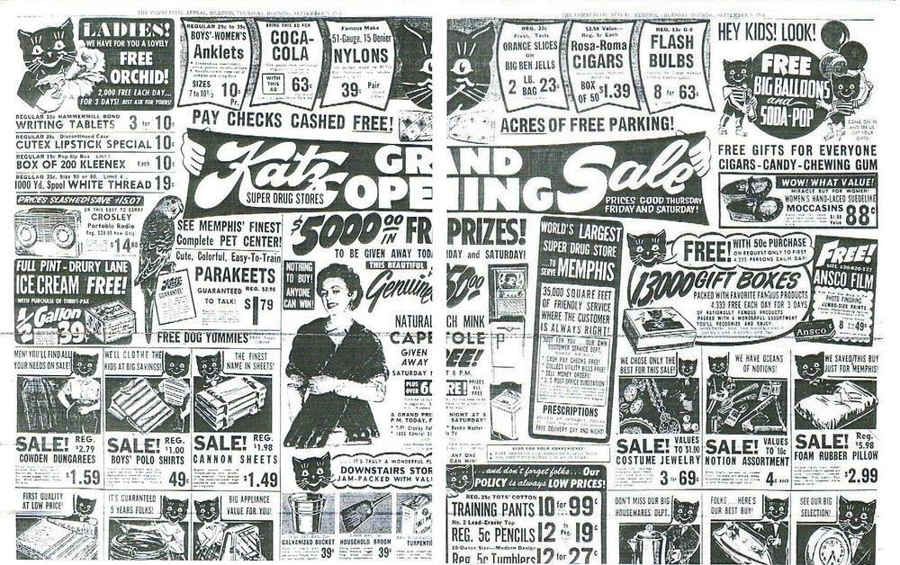 - Kể cả khi in màu xuất hiện, quảng cáo trên báo không có nhiều biến chuyển đáng kể.