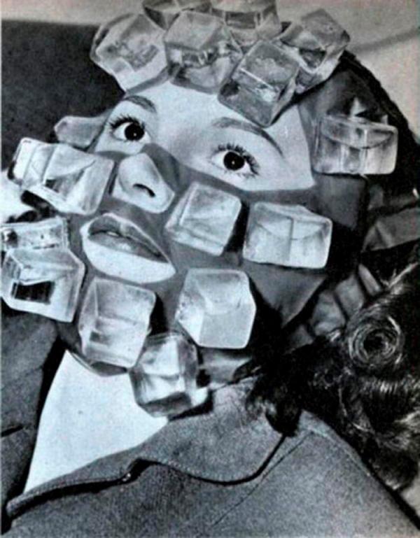 Hangover Mask:  Năm 1947, Max Factor, một nghệ sĩ trang điểm người Mỹ, đã nghĩ ra một loại mặt nạ có tác dụng massage mà không cần phải xóa lớp trang điểm.