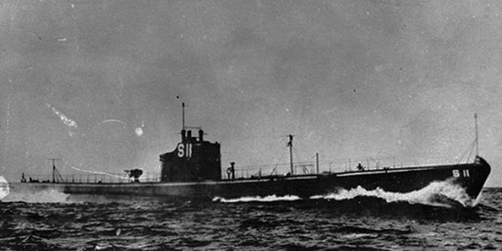 Giải cứu 33 thủy thủ tàu ngầm USS Squalus của Mỹ - chìm 74m dưới đáy biển