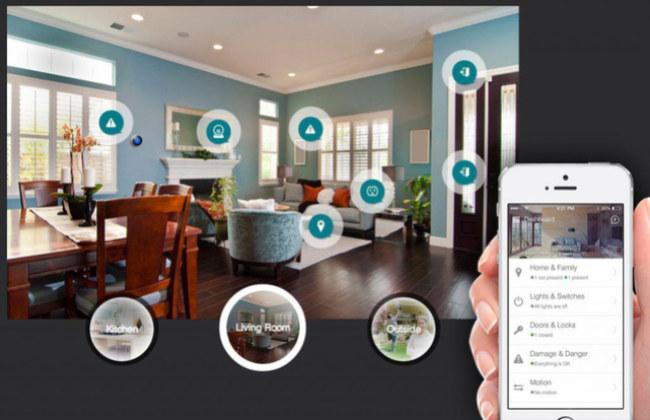 Các nhà sản xuất đang muốn biến trợ lý ảo thành trung tâm của các ngôi nhà thông minh để nâng tầm trải nghiệm cuộc sống của người dùng.