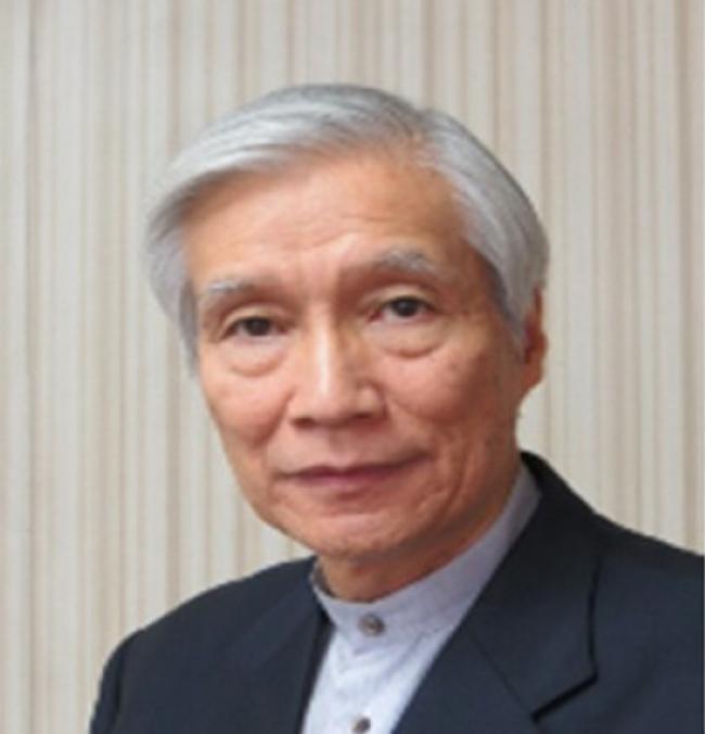 GS Susumu Sugiyama (Nhật Bản) từng làm việc tại Tập đoàn Toyota.