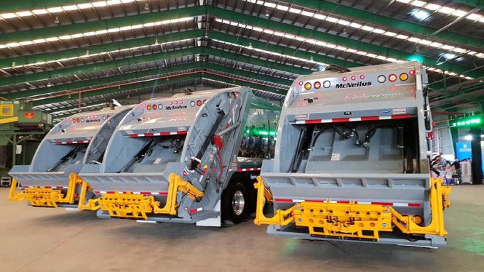 """""""Siêu xe rác"""" giá 10 tỷ đồng/chiếc dù đáp ứng nhiều yêu cầu tại Việt Nam nhưng khó ứng dụng rộng rãi."""