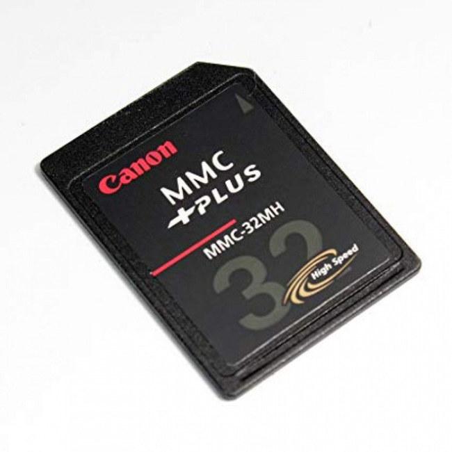 Thẻ MMC