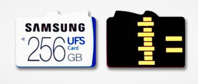 Thẻ UFS