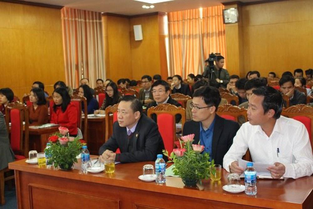 Bắc Giang triển khai ứng dụng chữ ký số trên thiết bị di động cho khối cơ quan Nhà nước.