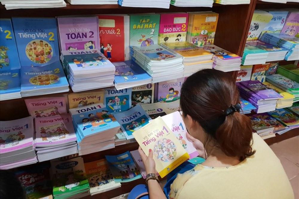 TP.HCM sẽ biên soạn sách giáo khoa riêng