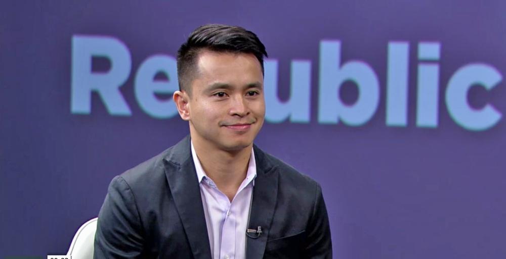 Kendrick Nguyễn - Đồng sáng lập quỹ đầu tư Republic