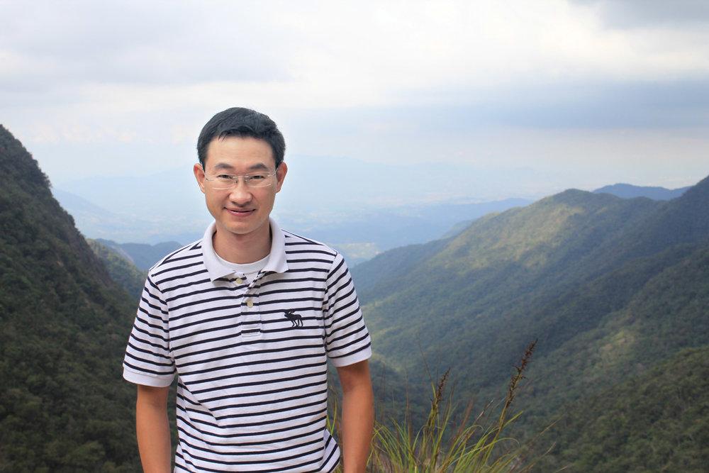 CEO MimosaTek Nguyễn Khắc Minh Trí
