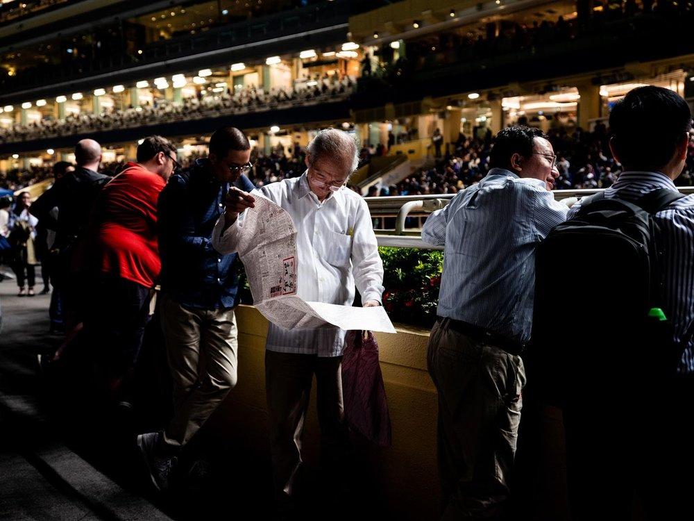 """Để duy trì thắng cược đua ngựa là một điều khó đến mức """"bất khả thi"""""""