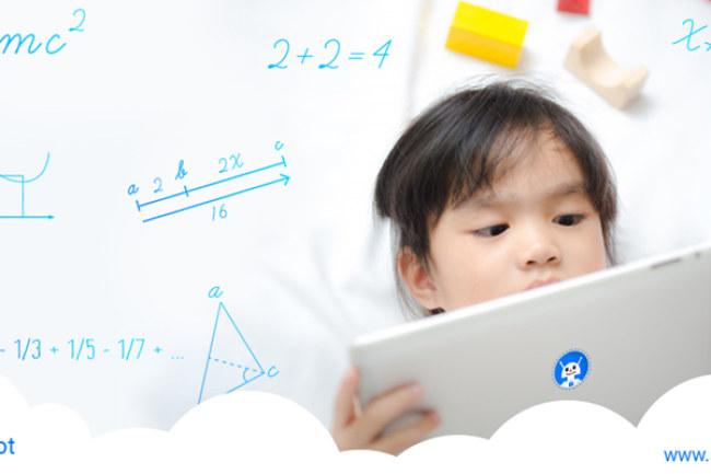 Chính người dùng sẽ tạo ra nguồn dữ liệu khổng lồ cho các công ty công  nghệ về giáo dục, từ đó giúp phát triển các sản phẩm cao cấp hơn trong  tương lai.