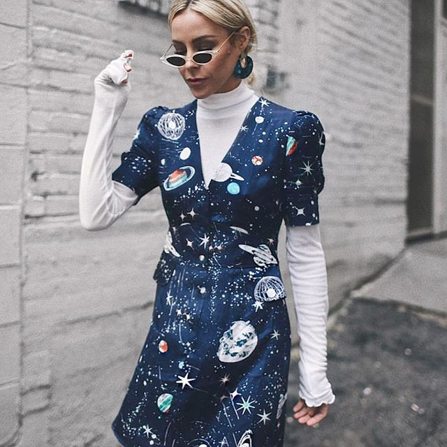 Space chic 💫 @happilygrey #shopbyinfluencer