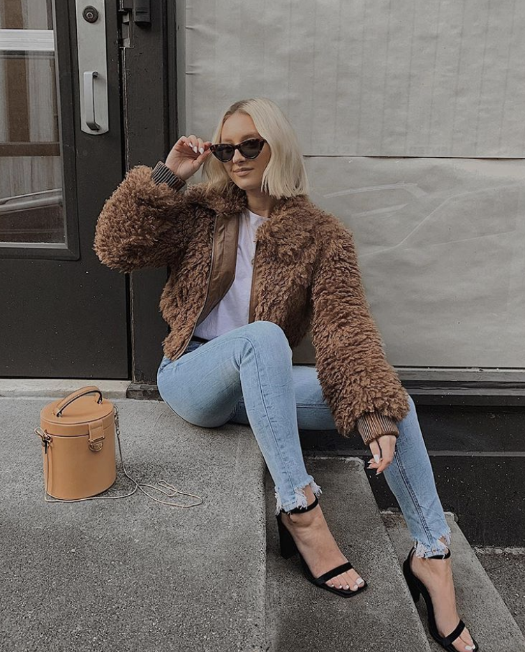 As Seen On  - Our favorite looks styled by today's top  influencers.