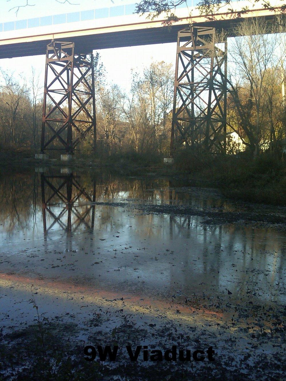 9W Viaduct