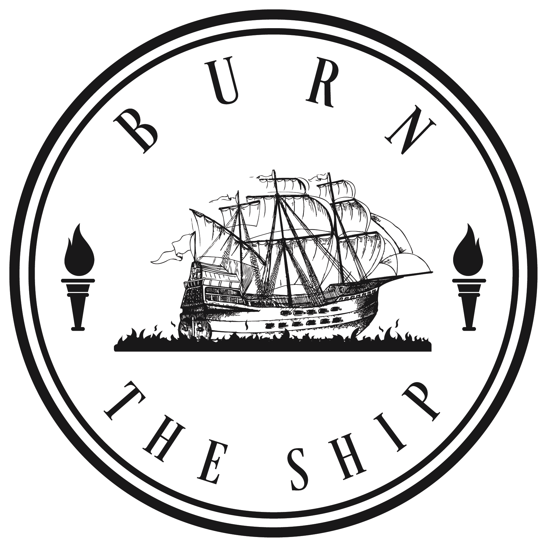 Burn The Ship