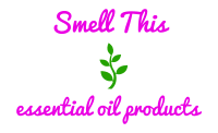 Smell This essential oil products