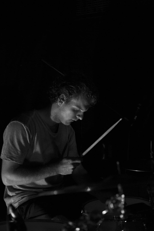 Austin Gembora with ART The Band  [2016]