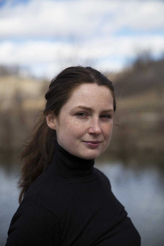 Sadie Wilson (2018)