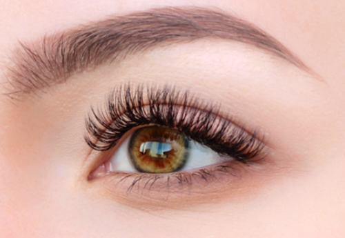 6cd7356c965 EYELASH EXTENSIONS Want an instant eye-lift, luscious lashes and to say  goodbye to