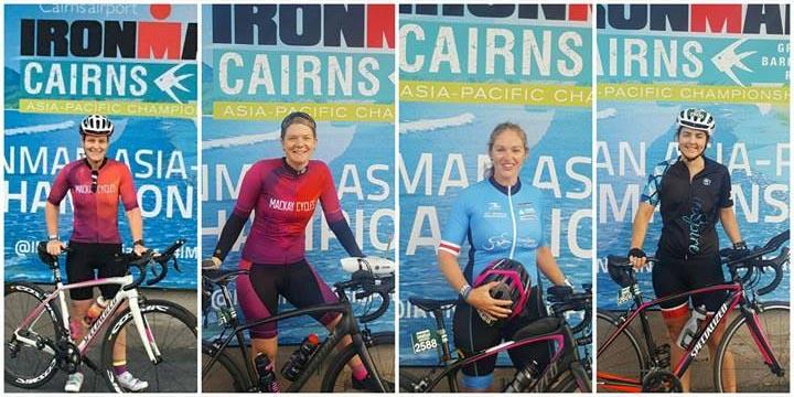 Cairns Ironman