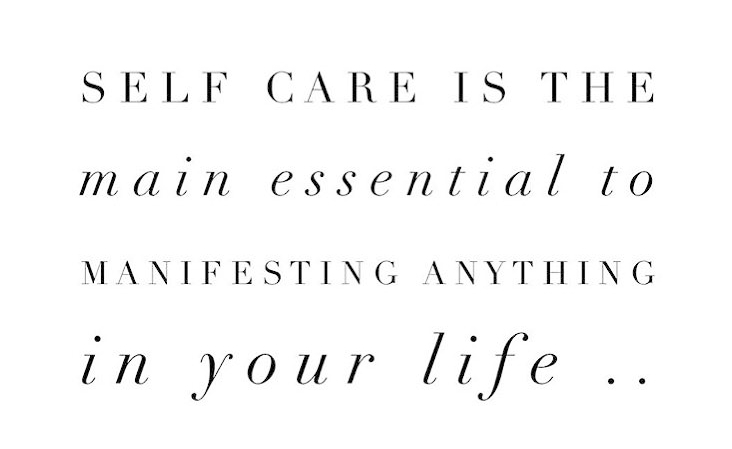 Self care involves knowing what you need and doing what is necessary to ensure you receive those things. Self care is saying NO to anything that doesn't serve you. Read the blog post on our website.
