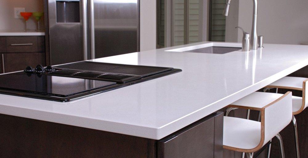 Vkstonecountertops. Professional Quartz Countertops Fabricator