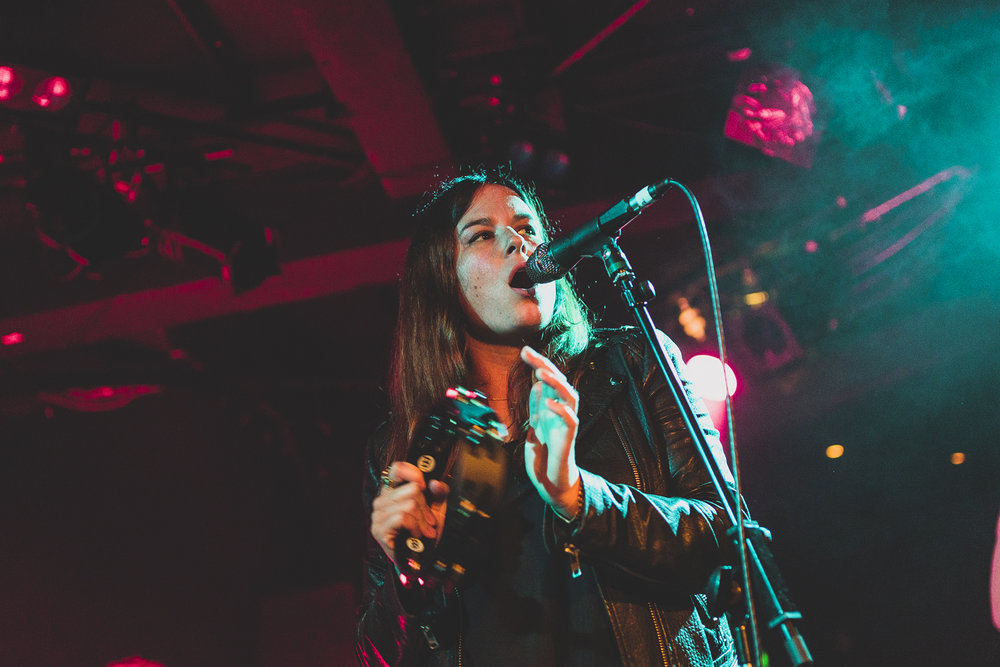 Black Mountain (CAN) - The Corner Hotel