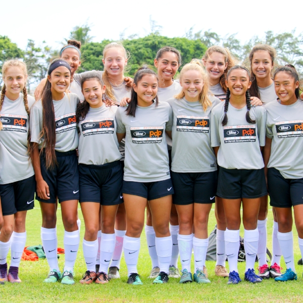 Hawaiʻi's Elite-25 - Hawaiʻi's TOP PLAYERS IDENTIFIED TO ATTEND ID2 ARIZONA.