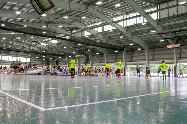 Hawaii Futsal Championships Return To Pahoa Hawaii Soccer Federation