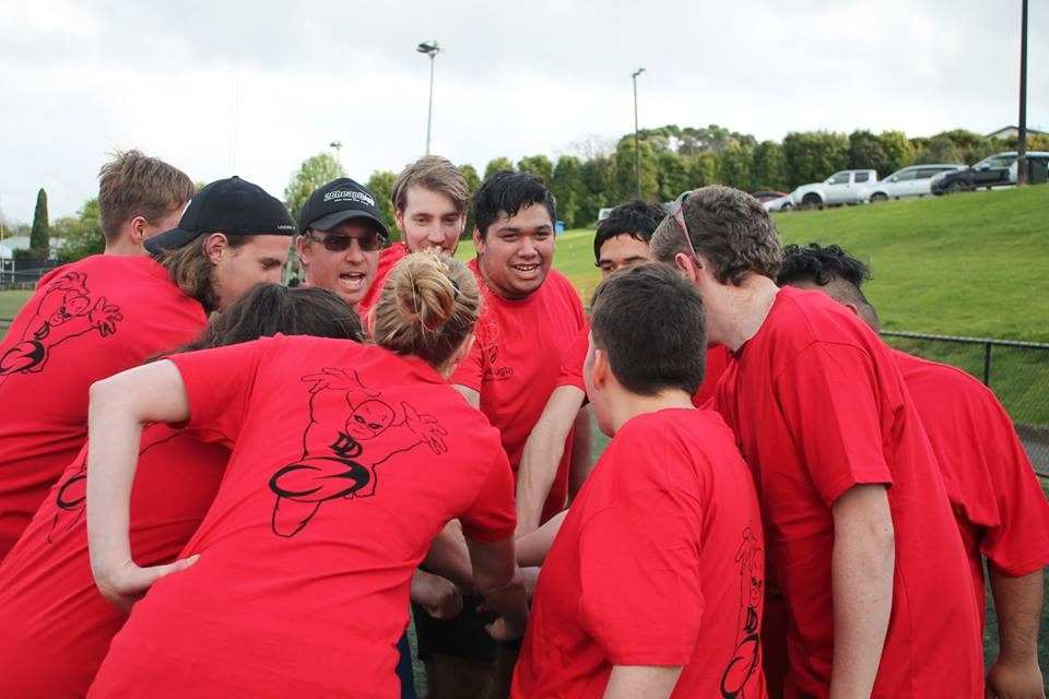 PLAYERS - If you would love to play rugby no matter your skill level or experience contact us below! Mixed Ability Rugby recognises the right of everyone to participate in community rugby without being separated, classified or labelled.