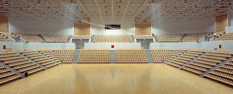 Aarhus Arena og Stadion