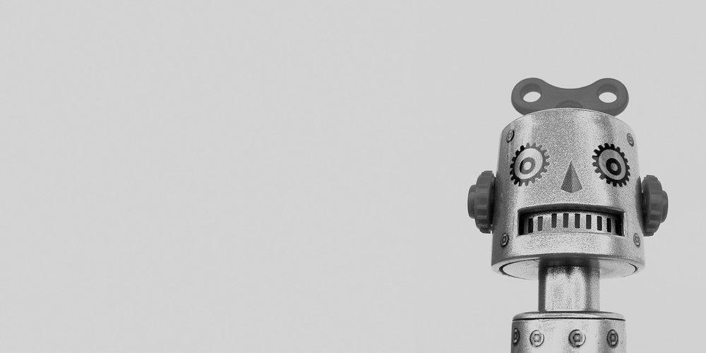 Blog: Har du talt som en robot i dag -