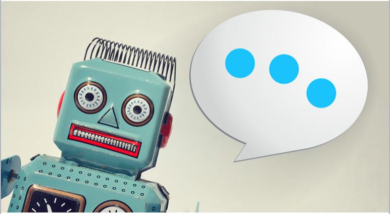 Blog: 6 tips til design af din samtale -