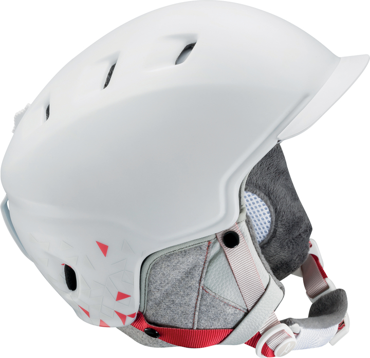 RH1 Pure White Helmet