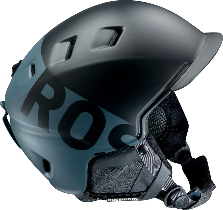 Pursuit S Black Helmet