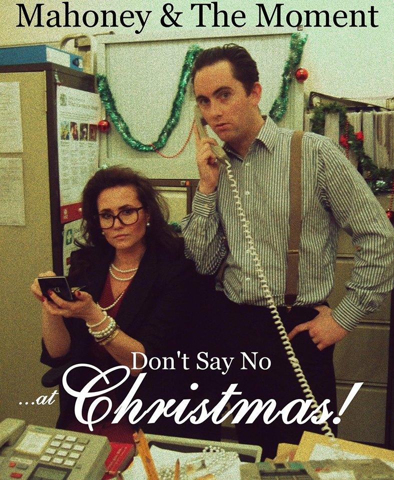 Don't Say No..at Christmas!.jpg