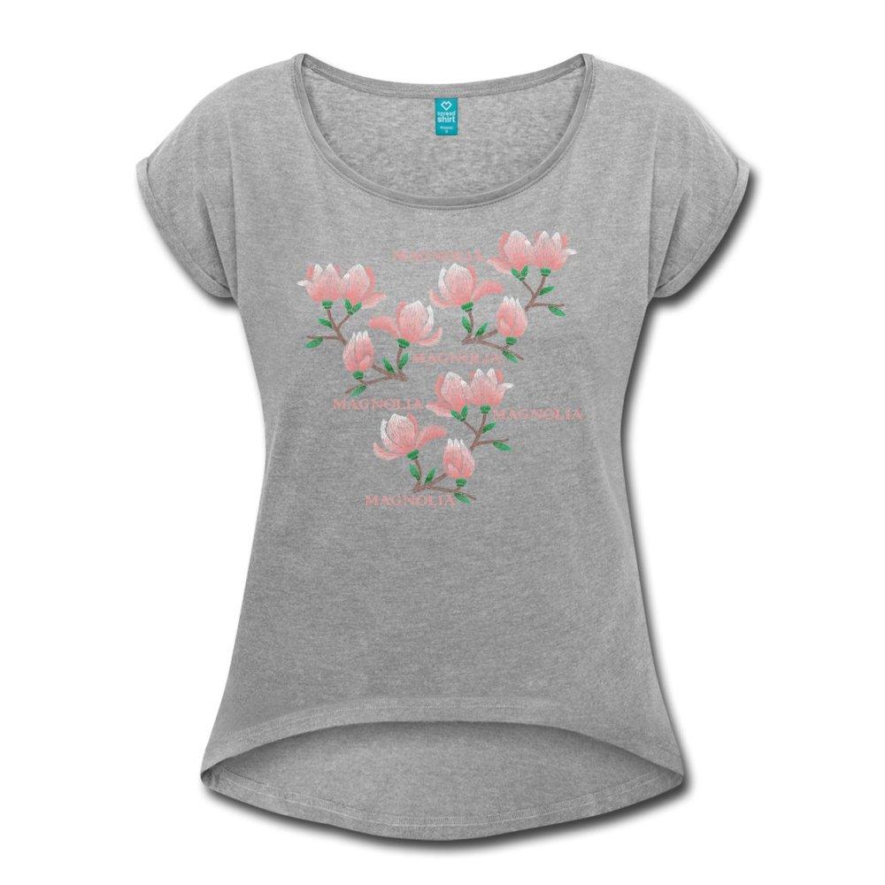 magnolia-t-shirt-med-upprullade-aermar-dam-grå.jpg