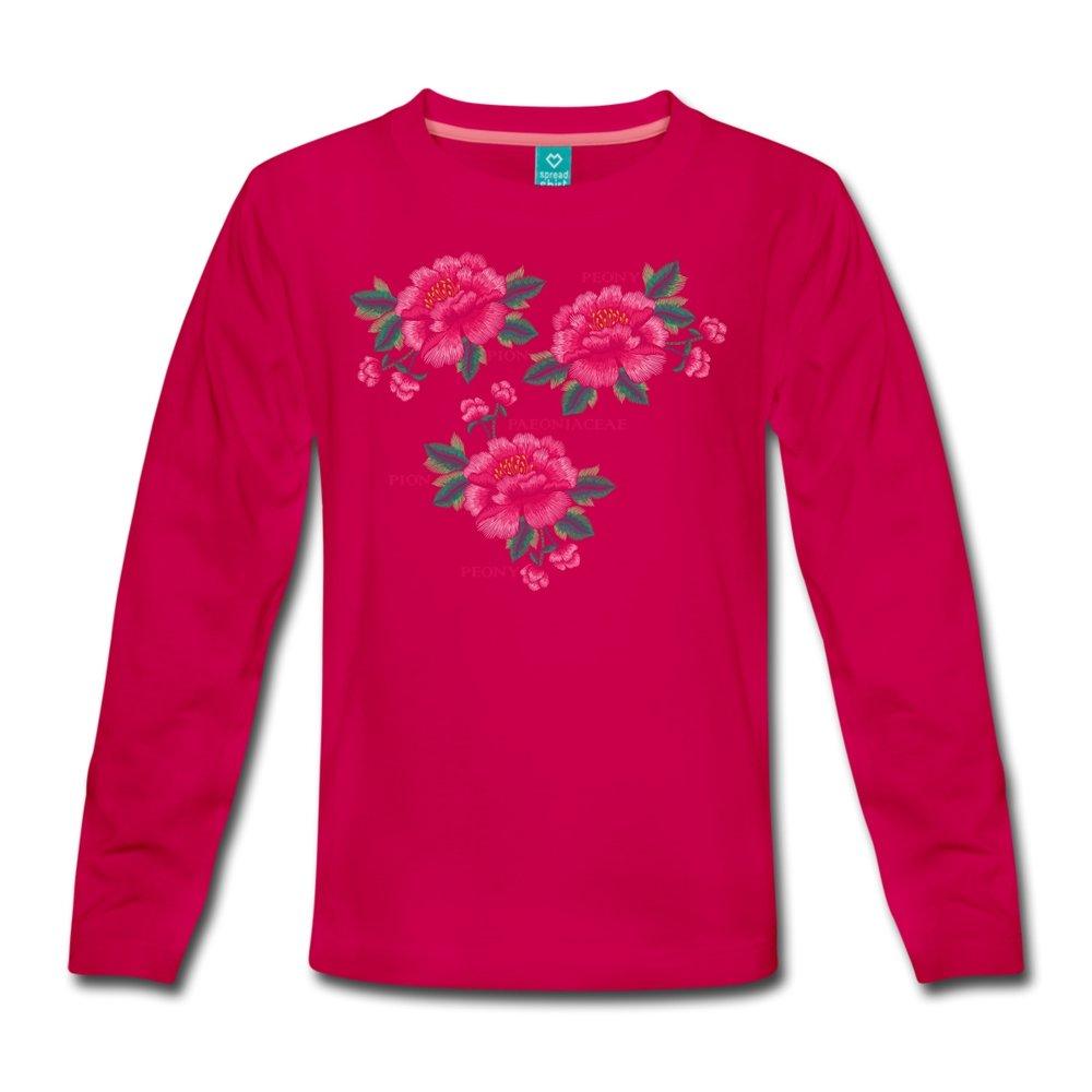 pion-laangaermad-premium-t-shirt-barn-cerise.jpg