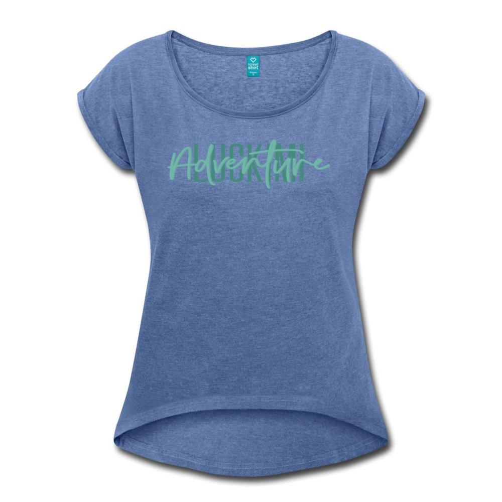 luckimi-adventure-t-shirt-med-upprullade-aermar-dam-blue.jpg