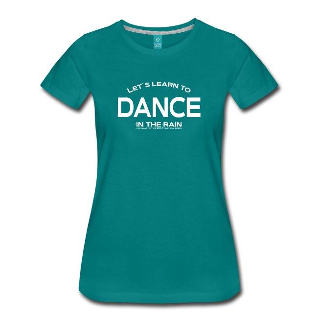 Dam t-shirt som finns i många färger och storlekar. Fin kvalite. www.luckimi.com