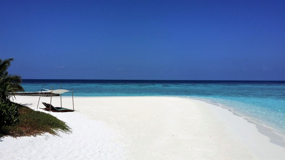 Coco Bodu Hithi Beach