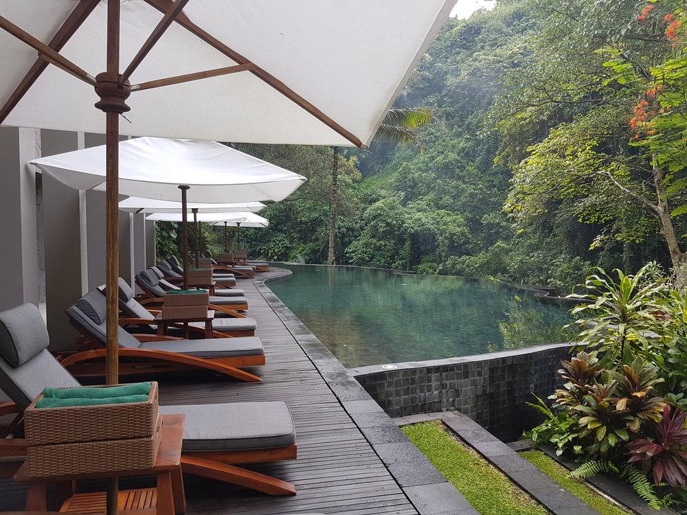 Maya Ubud Spa and Pool 2017