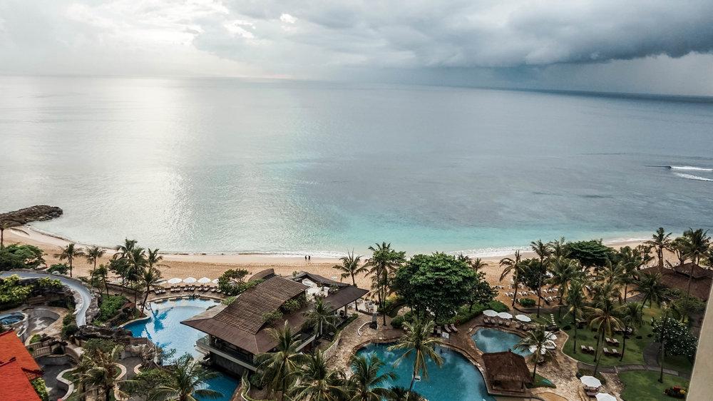 Hilton Bali Resort 2018