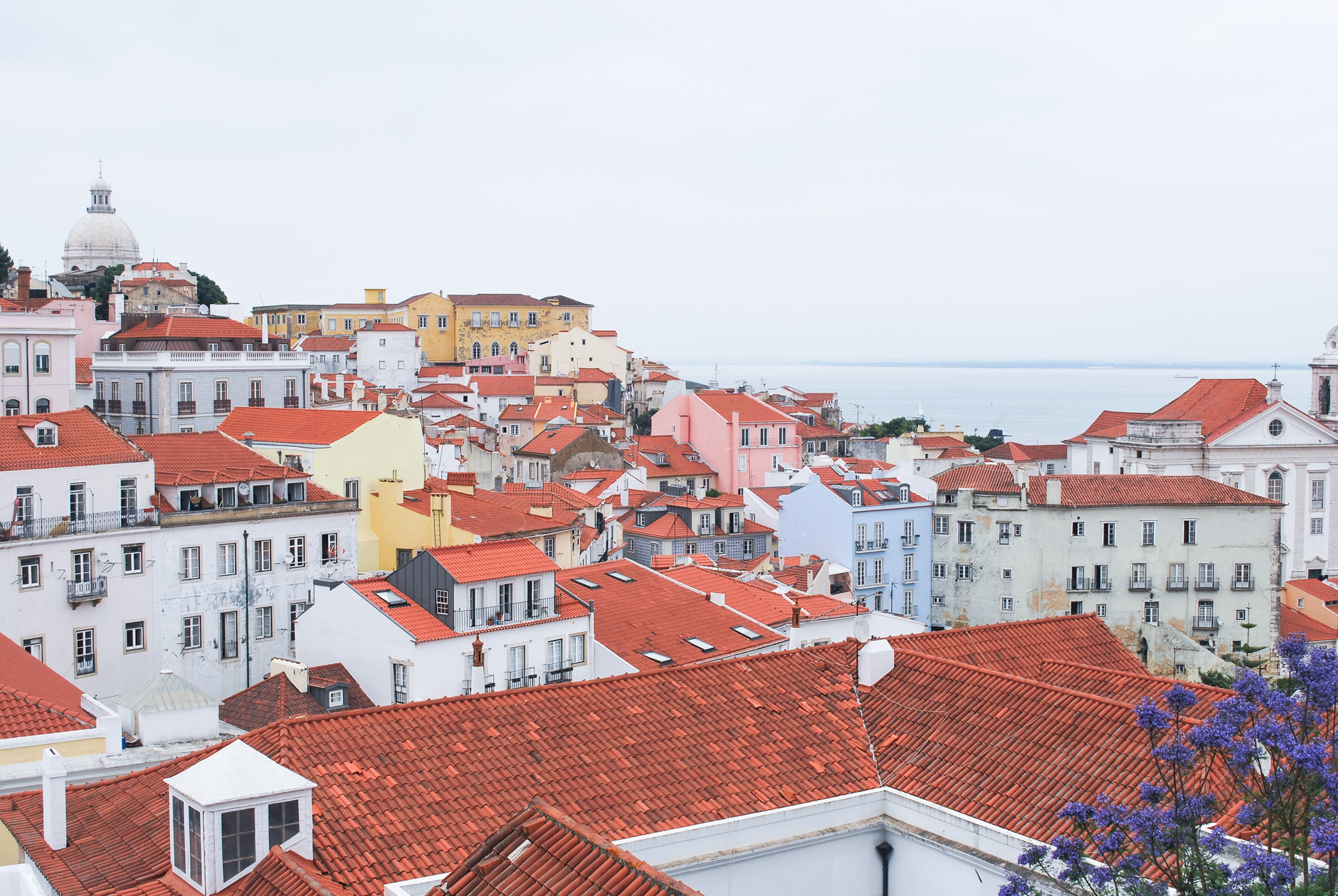 Traveling to Lisbon, Portugal? Here's my travel guide on where to stay, what to see, what to do, how to get around, and where to eat.