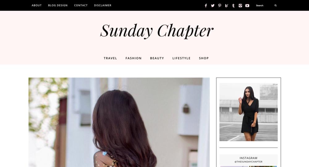 Sunday Chapter