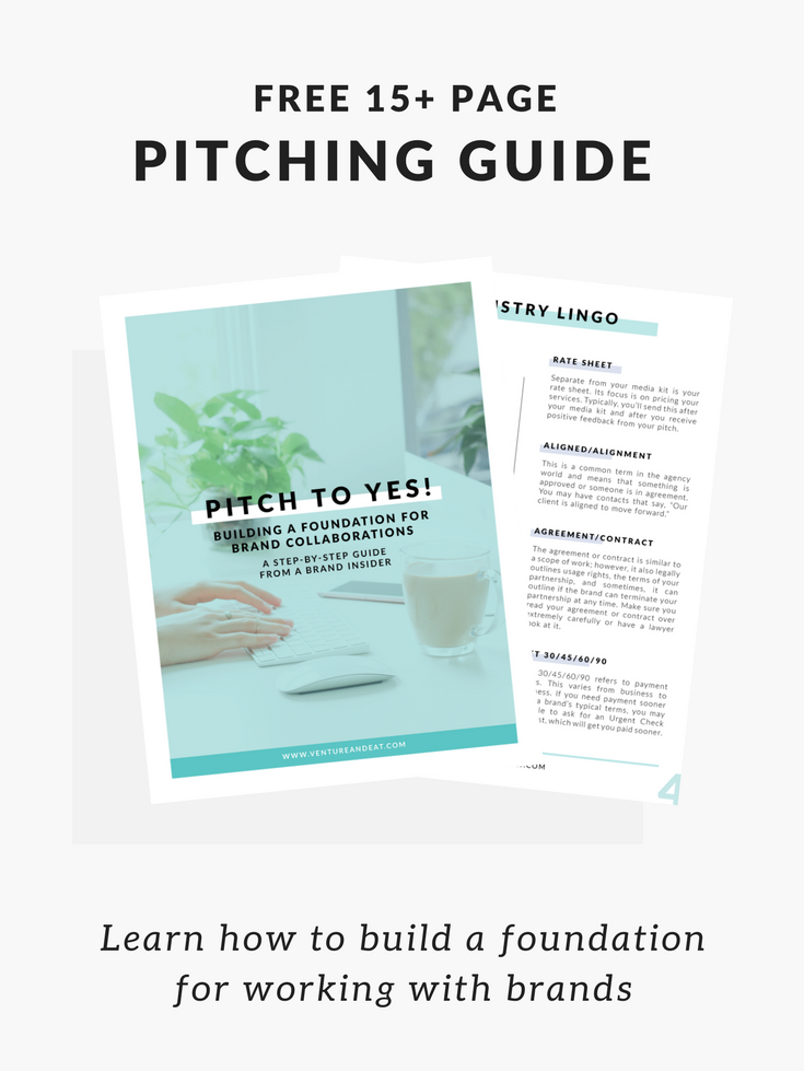 Pitch to Yes! Ebook